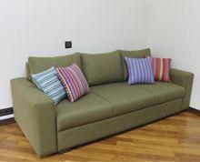 5 простых способов, как сделать так, чтобы диван принял свежий вид
