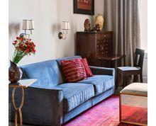 Что нужно учитывать при выборе мебели и дивана