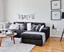 Преимущества углового дивана. Угловой диван в Алматы и Астане.