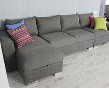 Угловой диван - диван на каждый день