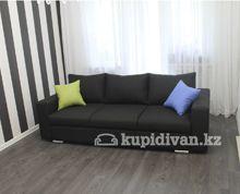 Прямой диван. Популярные размеры