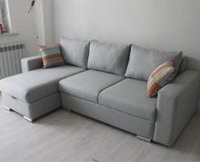 Выбираем угловой диван в Алматы